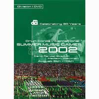 【DVD】DCI 2002 World Championships Division I