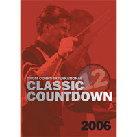 【DVD】DCI 2006 Classic Countdown