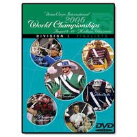 【DVD】DCI 2006 World Championships Division I