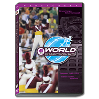 【DVD】2011 DCI World Championships DVD Vol.1(World Class1-12)