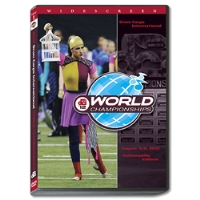【DVD】2012 DCI World Championships DVD (World Class1-12)【2枚組】