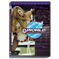 【DVD】2014 DCI World Championships DVD (World Class1-12)【2枚組】