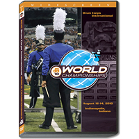 【DVD】2010 DCI World Championships DVD Vol.1(World Class1-12)【2枚組】