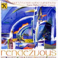 【CD】【国内盤】ランデブー/Rendezvous/クラヴィアWRP