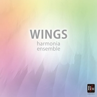 【CD】翼-WINGS-/harmonia ensemble