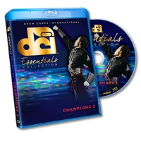 【Blu-ray】Essentials- Champions2 Blu-ray