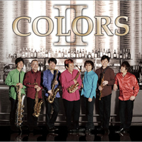 【CD】COLORS II