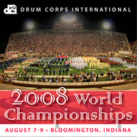 【CD】DCI 2008 World Championships