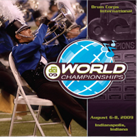 【CD】DCI 2009 World Championships【4枚組】