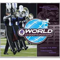 【CD】2014 DCI World Championships CD