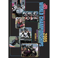 【DVD】DCI 2005 World Championships DIVISION Ⅰ Vol.Ⅱ