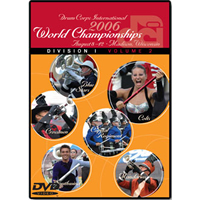 【DVD】DCI 2006 World Championships DIVISION Ⅰ Vol.Ⅱ