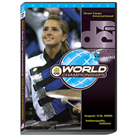 【DVD】2009 DCI World Championships Vol. 3 DVD(Open Class Top 12)