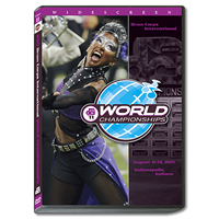 【DVD】2011 DCI World Championships DVD Vol. 2(World Class 13-23)