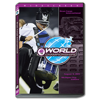 【DVD】2011 DCI World Championships DVD Vol. 3(Open Class Top 14)