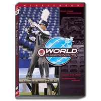 【DVD】2012 DCI World Championships DVD Vol.2 (World Class 13-22)