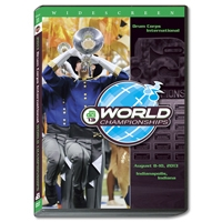 【DVD】2013 DCI World Championships DVD Vol.2(World Class)